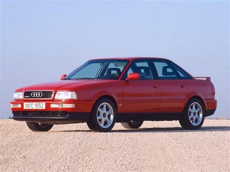 Audi Quattro B4 by Audi 80 Quattro Competition 8c B4 1994