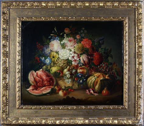 quadri fiamminghi fiori scuola fiamminga dipinto olio su tela raff natura
