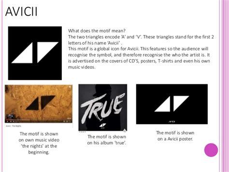 artists motif s and logos