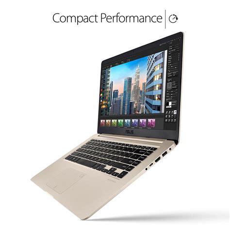 Asus S510uq Bq557 14 Fingerprint 1 asus vivobook slim s510uq bq517t 15 6 inch laptop gold intel i5 8250u 8 gb ram 256