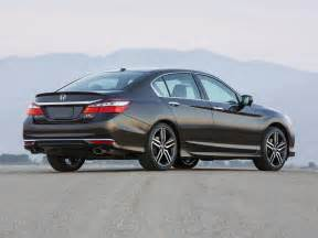new 2016 honda accord price photos reviews safety