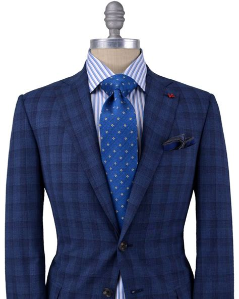 blue pattern suit blue pattern suit dress yy