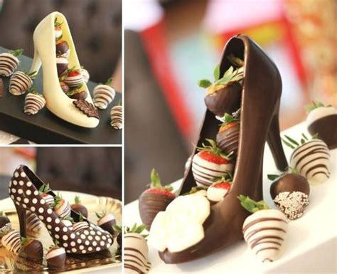 chocolate high heel shoe chocolate high heel shoe milk recipes high