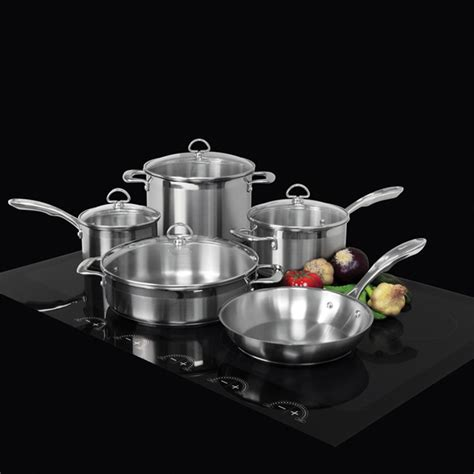 what cookware is best for induction cooktops induction cooking cooktops and cookware ge appliances