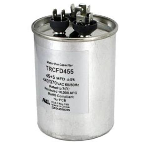 ac fan capacitor home depot 28 images westinghouse 3