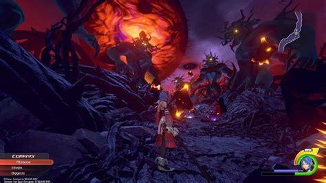 Ps4 Kingdom Hearts Hd 2 8 Chapter Prologue R2 Reg 2 kingdom hearts hd 2 8 chapter prologue recensione ps4 tgm
