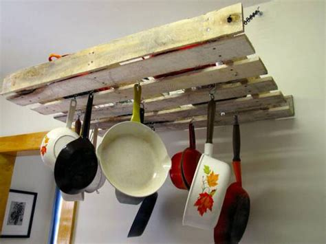 How To Cook Small Rack Of by How To Make A Pot Rack 7 Easy Ideas Decorating Your