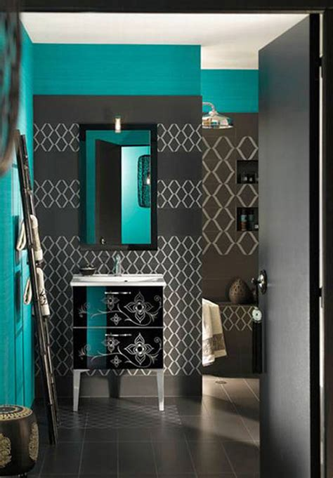 bright bathroom ideas bright bathroom design ideas interiorholic com