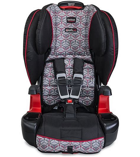 britax car seat frontier britax frontier clicktight booster car seat baxter
