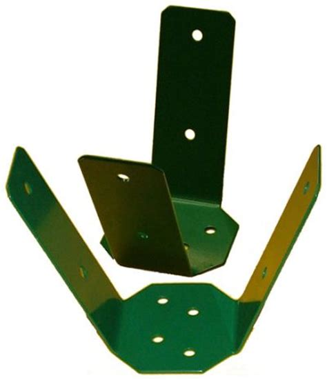 swing set brackets a frame bracket swingset hardware