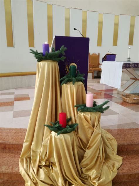candele d avvento lucernario della candela di avvento parrocchia san