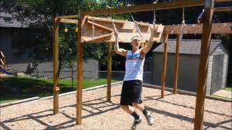 Gallery for gt american ninja warrior obstacle course