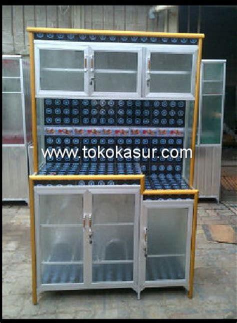 Rak Piring Murah Di Palembang rak piring gold series 3 pintu toko kasur bed murah simpati furniture