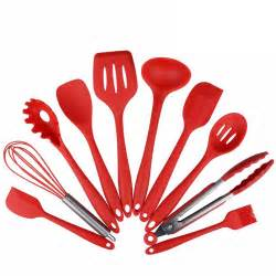 silicone kitchen utensils set buy wholesale cooking tool set from china cooking