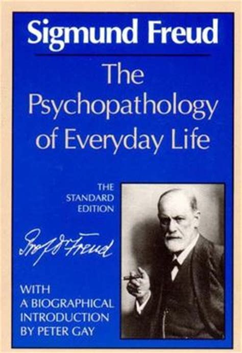 the standard edition of the complete psychological works of sigmund freud vol 4 the interpretation of dreams part classic reprint books psychopathology of everyday of sigmund freud the