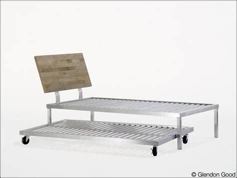 Aluminum Bed Frame by Aluminum Bed Frame Glendon