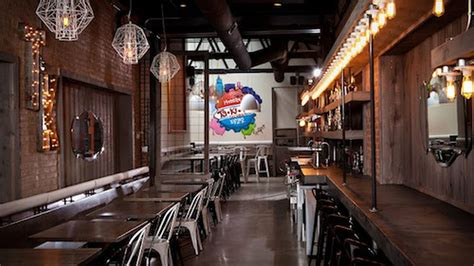 Takito Kitchen by Takito Kitchen Raises The Stakes Leadbelly Is A Solid