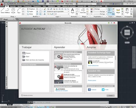 Descarga Gratis Del Tutorial De Autocad 2014 Autos Post | descarga gratis del tutorial de autocad 2014 autos post