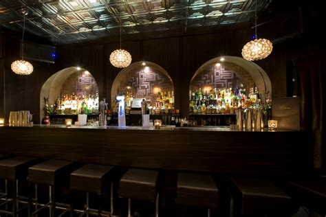 Top 5 Bars In by Top 5 Cocktail Bars In Amsterdam
