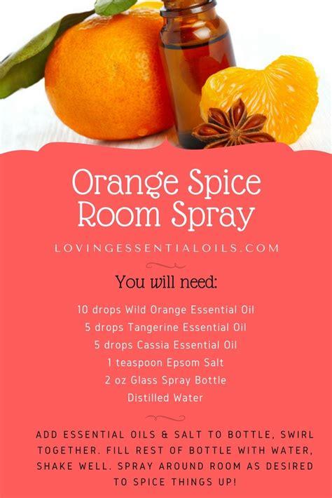 essential room spray recipe 10 fall inspired essential spray recipes