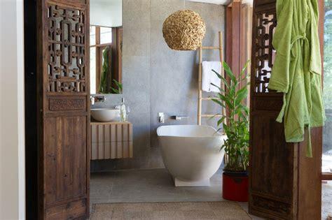 bali bathroom ideas about the villas