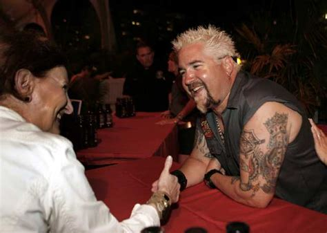 guy fieri tattoo chef fieri s stolen lamborghini found in