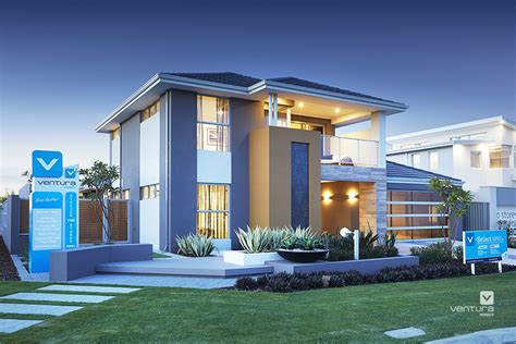 House To Buy In Perth Australia Perth Two Storey New Homes Display Homes Worth