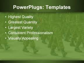 army powerpoint templates best soldiers powerpoint template soldiers marching in