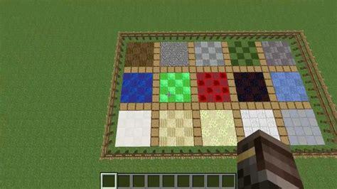 floor pattern ideas minecraft amazing minecraft 1 5 floor designs youtube