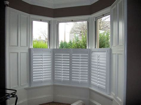cafe shutters caf 233 style shutters scottish shutters