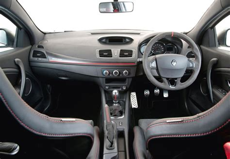 renault sport interior the clarkson review m 233 gane renaultsport 275 trophy r