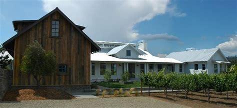 st helena farmhouse sonoma landscape design