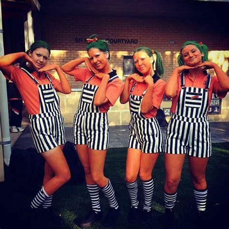 group halloween themes ideas 100 winning group halloween costume ideas brit co