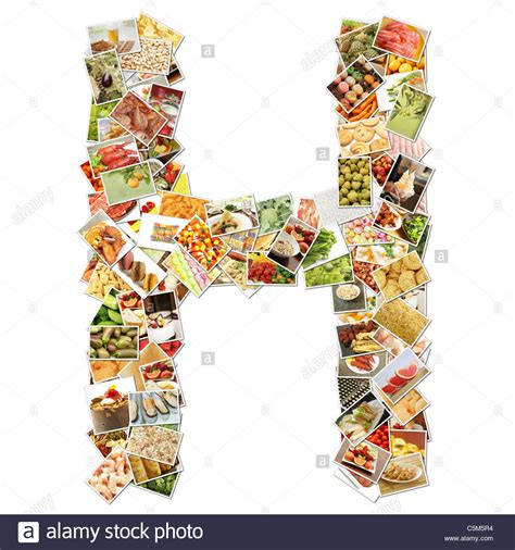 Foods That Start With The Letter V