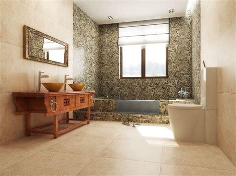 imagen de pisos  azulejos de banos decoracion de bano pinterest home beautiful