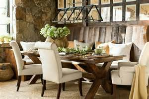 dining room inspiration pottery barn new house style