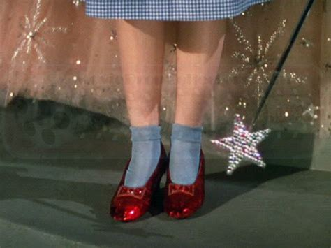 who stole the ruby slippers search for stolen quot the wizard of oz quot ruby slippers