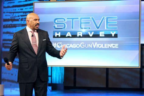 steve and tv shows steve harvey daytime series ending new show launching in