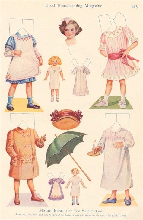 How To Make A Paper Doll Stand - 1000 images about cut outs and stand up dolls paper