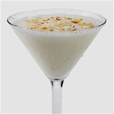 martini coconut coconut martini garnishing tips by colorsandspices ifood tv