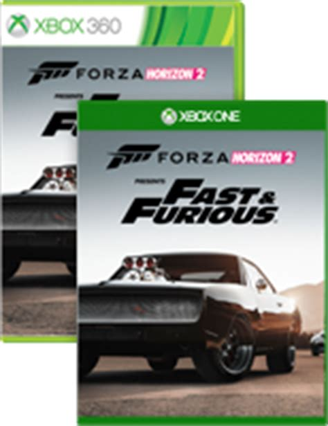 fast and furious xbox 360 game trailer forza horizon 2 presents the fast and furious on xbox one