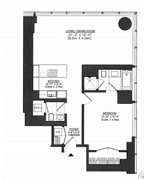 one57 floor plans one57 nyc extell development gary barnett