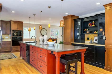 mix and match kitchen cabinets 1000 images about kitchen ideas on craftsman