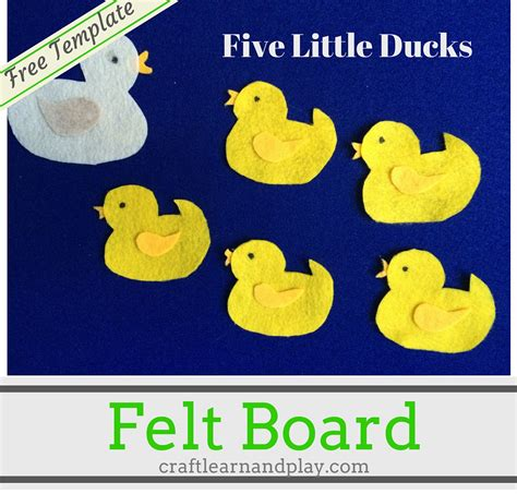 felt board templates free printable felt board stories five ducks went out to play