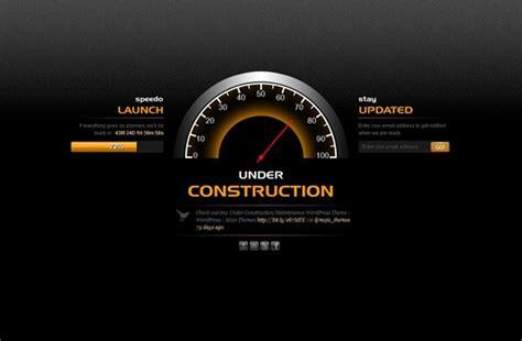 theme wordpress under construction free 30 under construction wordpress themes plugins and psd