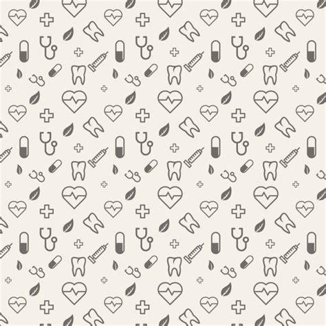 cute medical pattern medical pattern design vector free download