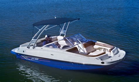 bay boats cheap 2015 bayliner 195 deck boat top speed