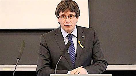 puigdemont frontline club puigdemont tambi 233 n cuestiona el consejo de ministros en