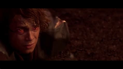 commercials youre hating right now the sequel anakin vs obi wan i hate you youtube