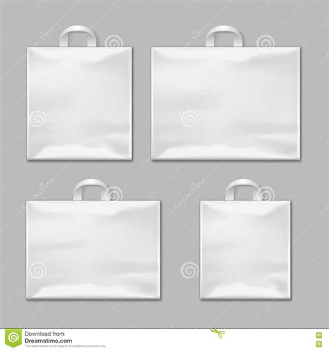 Reusable Cartoons Illustrations Vector Stock Images 2080 Pictures To Download From Plastic Bag Design Template